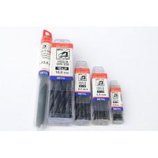 Свредло за метал HSS-R DIN 338 - 1mm